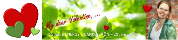 ENERGY - Mein Geschenk an Euch!